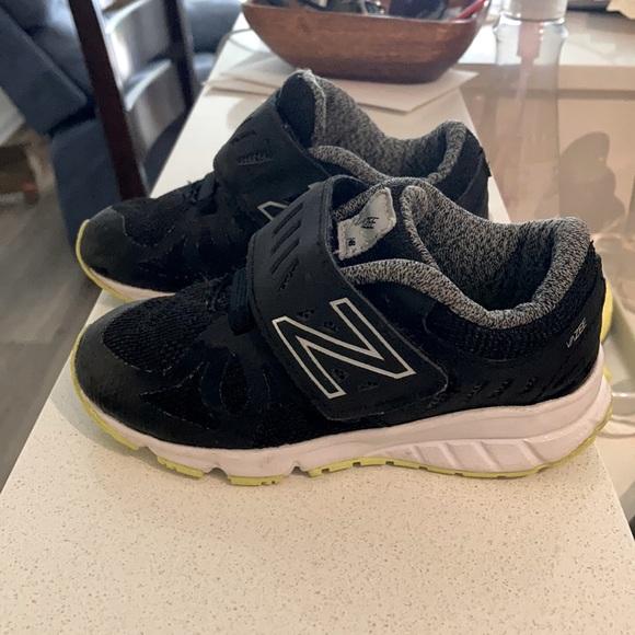 New Balance Shoes | New Balance Vazee Rush Toddler Shoe Size 75 ...